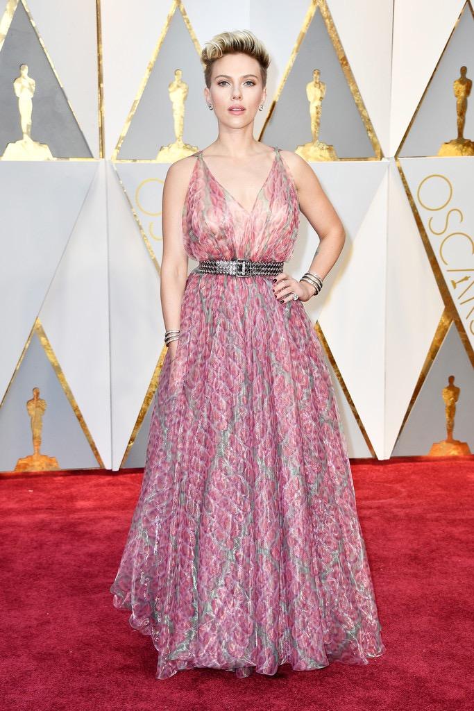 RedCarpet: Oscars 2017 – ABSOLUTEDU